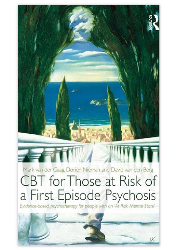 Gedachten Uitpluizen - boek CBT For those at risk