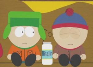 Southpark - Ritalin