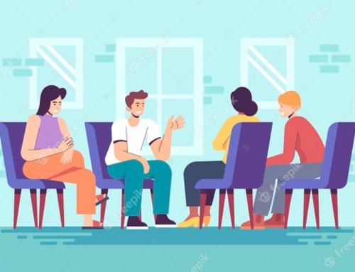 Kunnen mensen met psychose zinvol meedoen aan groepsbehandelingen?